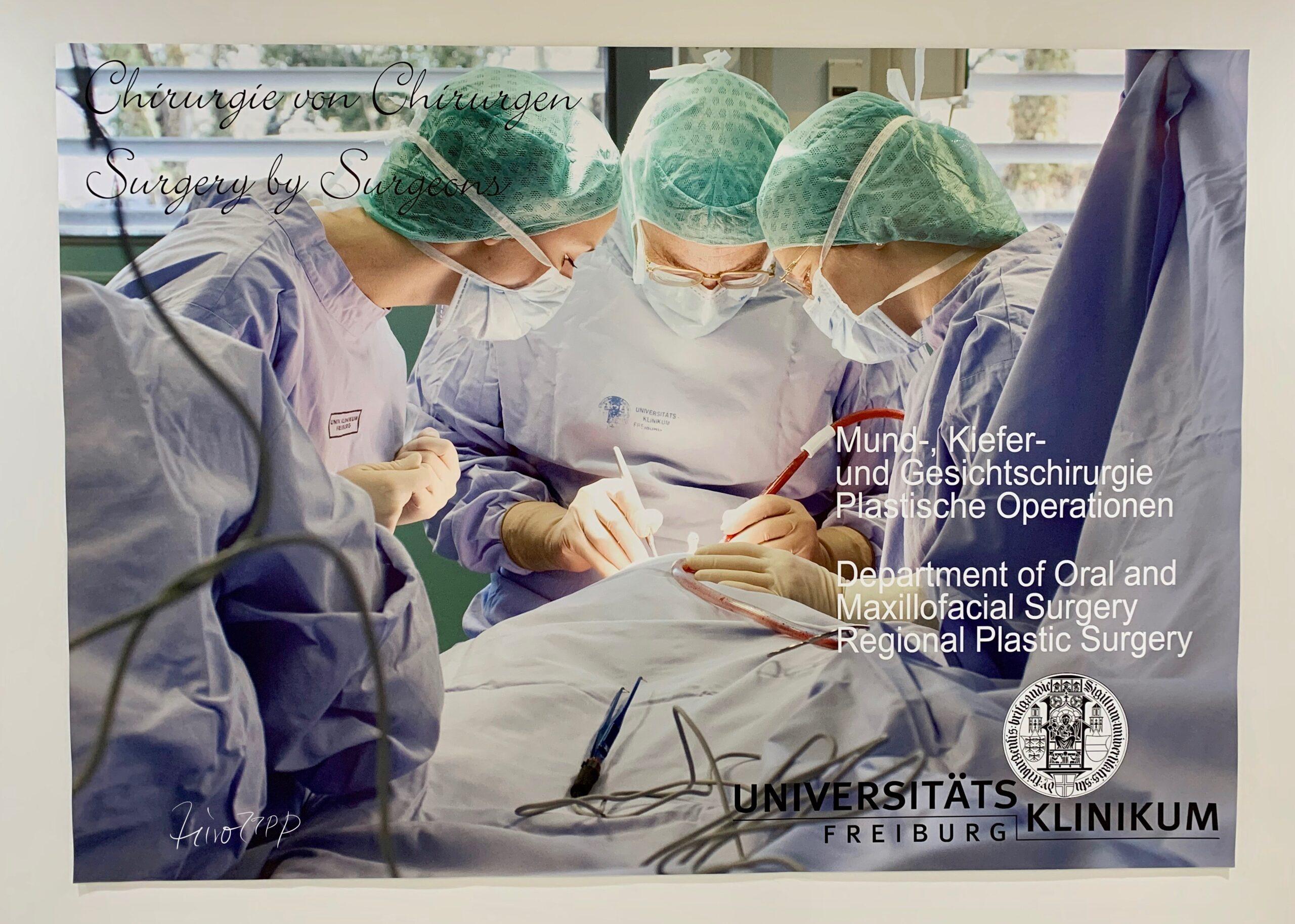 虎ノ門デンタルプラクティス(神谷町)ドイツ Freiburg大学 インプラント 無痛治療 全身麻酔